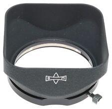 Mamiya 48mm Diameter Clamp Slip On Lens Shade Hood fits C330 TLR Camera