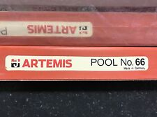 Artemis Pool Table Cushions for Billiards, Pool  K-66  +FREE ITEMS