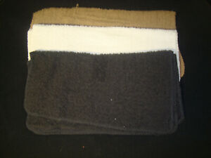 Set of 6 Mainstays Washcloths