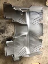 BNIB Weathertech Toyota Tundra CrewMax 2014-2019 2nd Row Grey 460938