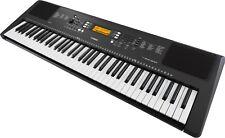 Yamaha PSR-EW300 Keyboard | 3 Jahre Garantie | 76 Tasten | Versandretoure