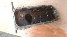 VAUXHALL MERIVA A 1.6 PETROL OIL SUMP PAN
