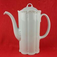 Rosenthal Classic Monbijou weiß Kaffeekanne 6 P. 1,5 Liter Porzellan NEU