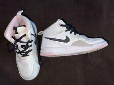 Air Jordan Girls Shoes Sz 1Y