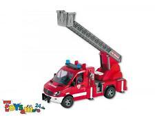 Bruder - Profi Serie Mercedes Benz Sprinter Feuerwehr Light & Sound 02532