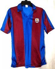 FC Barcelona Jersey 1960-1970 Vintage RARE shirt  Authentic