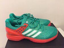 Adidas Adizero Ubersonic Clay Size 9.5 U.K. Roland