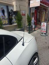 BMW Z3 CABRIO  E36  BLACK RUBBER REPLACEMENT AM/FM AERIAL ANTENNA ROOF