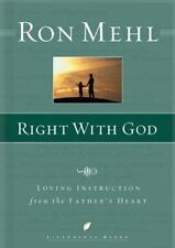 Right with God: Loving Instruction from the Father's Heart Hardcover English