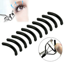 Professional 10pcs Silicone Eyelashes Curler Replacement Pads Makeup AR1