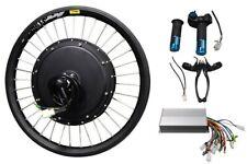 20'' 48V 500W Front Wheel E-bike Conversion Kit Electric Bike Modified Componet