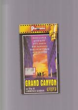 VHS Lawrence Kasdan GRAND CANYON 1991
