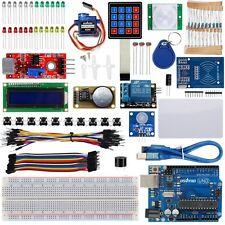 Arduino RFID Kit W/ UNO R3 Board for Arduino DIY School Projects Free Shipping