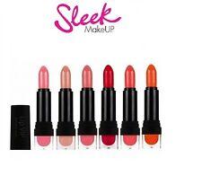 SLEEK 1 x Semi-mate Lip VIP Lipstick - Make up Lips Lipsticks Makeup Beauty Care