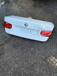 GENUINE BMW 3 SERIES F30 BOOTLID