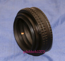 M65 Lens to M65 Adjustable Focusing Helicoid adapter 17~31mm Brass inner core