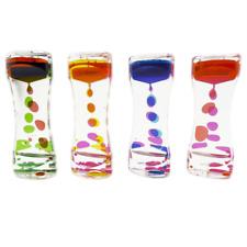 Liquid Motion Bubbler for Sensory Play, Fidget Toy, Super Z Outlet