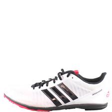 Adidas Distancestar Hombre Blanco Zapatillas para Correr 2018 Nuevo Malla B37498