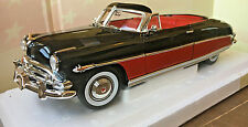 ACME Trading Company 1952 Hudson Hornet Convertible Red/Black 1:18 A1807501