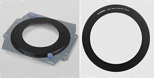 77mm Adapter Conversion Kit 77 mm for Benro FH150 series Filter Holder System