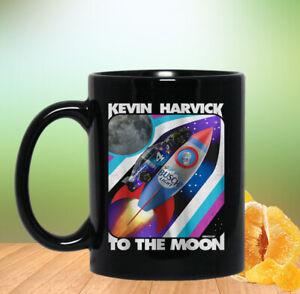 Kevin harvick busch light to the moon Coffee Mug