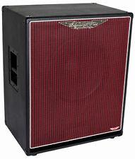 ASHDOWN CL 115 Cabinet Large per basso