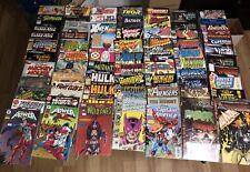 Massive Collection 74 Comic Books
