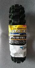 DUNLOP MX33 70/100-10 REAR GEOMAX MINI OFF-ROAD TIRE KTM 50 SX 50cc