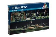 ITALERI 1/35 pt. BARCA equipaggio #5606