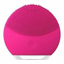 Foreo Luna Mini 2 Facial Cleansing Massanger Pink Color New Boxed