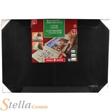 Puzzle Mates Portapuzzle 1500 Piece Jumbo Jigsaw Board Storage Mat Case