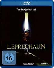 Leprechaun (1993)[Blu-ray/NEU/OVP] Gepflegter Horrorfilm für Teenager, der in Am
