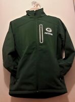 NIKE GREEN BAY PACKERS NFL FALL JACKET MEN'S SIZE SMALL S NWT NEW $120