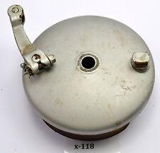 Puch SV 175 - Bremse Bremstrommel Radnabenabdeckung