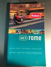 Codie's See It Rome Travel Guide