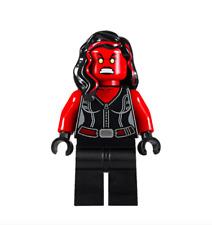 Lego Marvel Super Heroes Red She-Hulk 76078  **New**