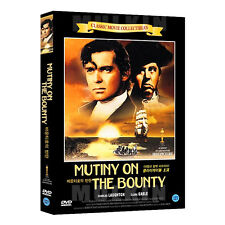 Mutiny On The Bounty (1935) DVD - Frank Lloyd (*New *Sealed *All Region)