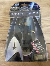 Star Trek Original Spock Action Figure Warp Collection