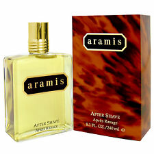 ARAMIS CLASSIC 240ML AFTERSHAVE BRAND NEW & SEALED