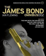 James Bond Ser.: The James Bond Omnibus by Yaroslav Horak, Anthony Hern, Ian Fleming, Jim Lawrence and Henry Gammidge (2011, Trade Paperback, Combined Volume)