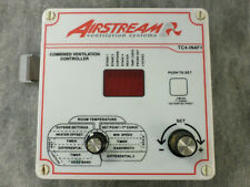 Airstream Tc4-1N4F1 Ventilation Control Front Panel - 90 Day Warranty