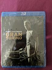 Gran Torino [New Blu-ray] Eco Amaray Case, Repackaged