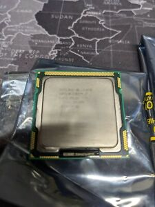 Intel Core i7-870 2.93GHz SLBJG Quad-Core Processor
