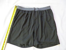 EMS Eastern Mountain Sports Tech Wick T1 Performance Mens Boxer Shorts Medium