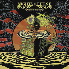 Audio CD Sunlight At Secondhand - Nights Like These - Free Shipping