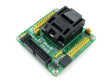 STM32-QFP48 STM32 Programming Adapter Test Socket for LQFP48 Package 0.5mm Pitch