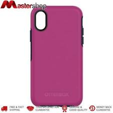 OtterBox Symmetry Case for iPhone X - Mix Berry Jam