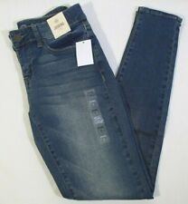 *NEW* SO Jeggings Pants Low Rise Denim Jeggings Stretch Size 3