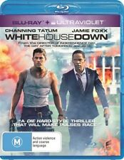 White House Down : NEW Blu-Ray