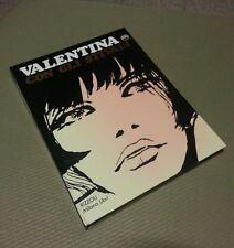Guido Crepax, Valentina con gli stivali, Rizzoli Milano Libri 1991, Raro